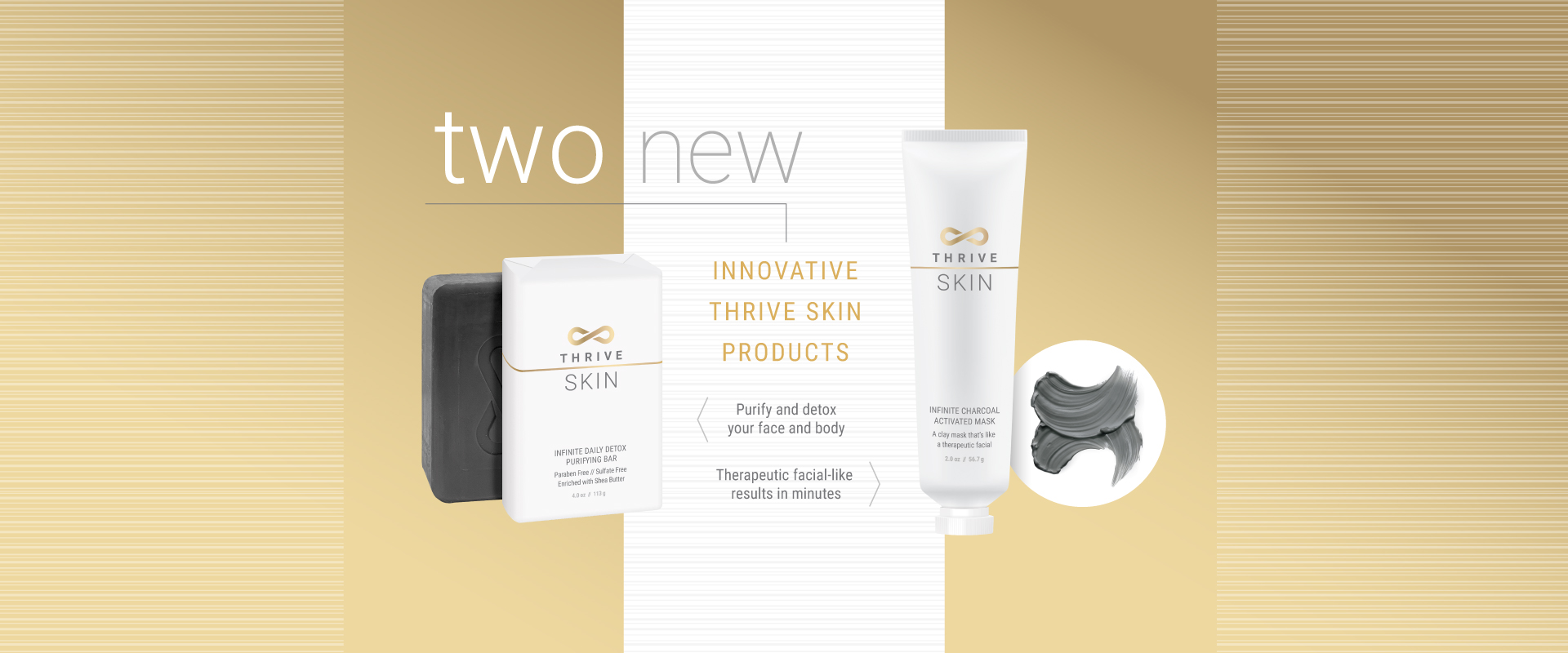 THRIVE SKIN Mask