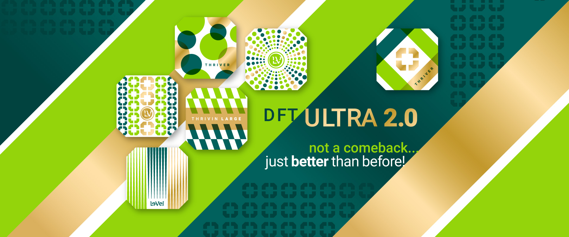 THRIVE DFT Ultra 2.0