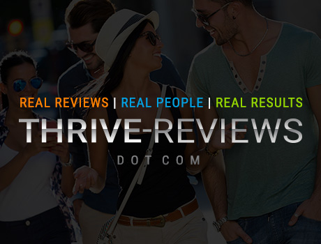 Thrive Reviews