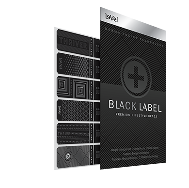 THRIVE Black Label
