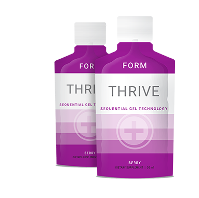 THRIVE Form