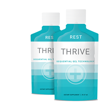 THRIVE Rest