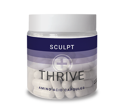 THRIVE Sculpt